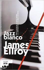 Resultado de imagen de Jazz blanco