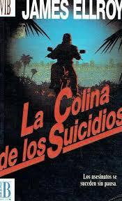 Resultado de imagen de La colina de los suicidas