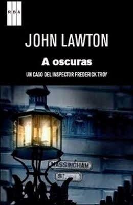 Resultado de imagen de John Lawton a oscuras