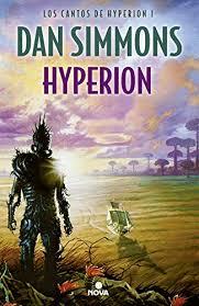 Resultado de imagen de hyperion
