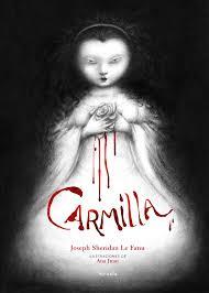 Resultado de imagen de carmilla novela