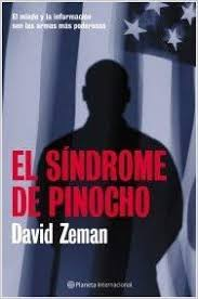 Resultado de imagen de El síndrome Pinocho, David Zeman