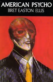 Resultado de imagen de American Psycho libro