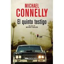 El quinto testigo - Michael Connelly -5% en libros | FNAC