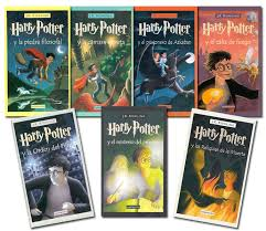 Re-ediciones Harry Potter + Opinión de la saga | Harry potter, Libros