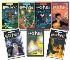 Re-ediciones Harry Potter + Opinión de la saga | Harry potter, Libros