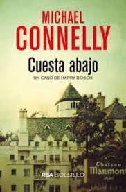 CUESTA ABAJO | MICHAEL CONNELLY | Comprar libro 9788491870579