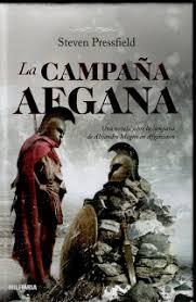 MIGUEL JUAN PAYAN BLOG: UN LIBRO: LA CAMPAÑA AFGANA, de Steven ...