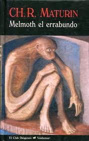Libro: Melmoth el errabundo - 9788477028420 - Maturin, Charles R. - ·  Marcial Pons Librero