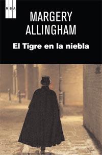 Resultado de imagen de Margery Allingham libros
